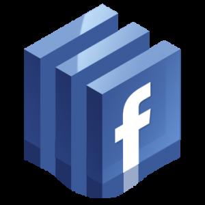 """""""Facebook Logo"""""""