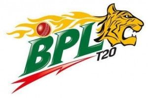 """bangladesh premiere league T20 official logo"""