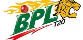 """""""bangladesh premiere league T20 official logo"""""""