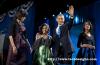 Follow Barack Obama in Facebook